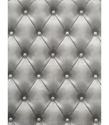 Λονέτα Γκρι Ρόμβοι  40εκ. x 1μ.