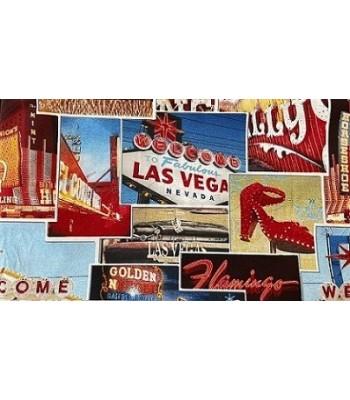 Λονέτα Viva Las Vegas 1,40μ. x 1μ.