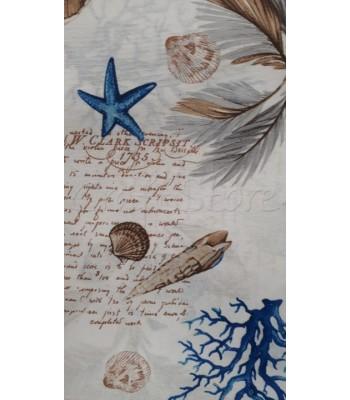 Λονέτα Βυθός Θάλασσας  40εκ. x 1μ.